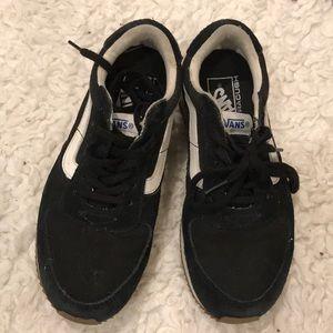 Vans shoes boys